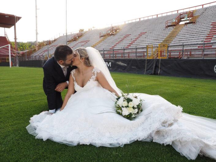 Real Wedding Castellaro