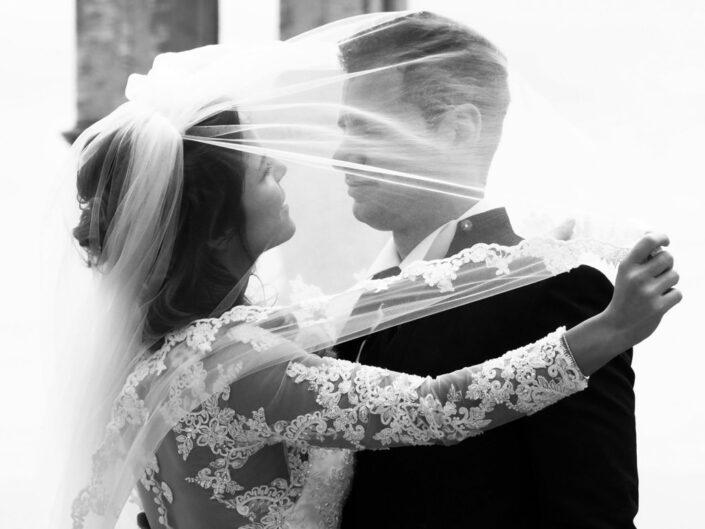 Real Wedding La Scuderia