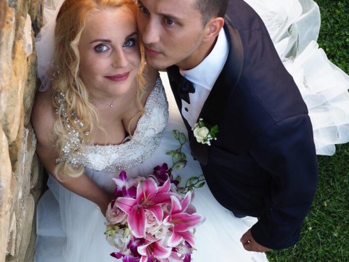 Real Wedding Relais Madonna di Campagna