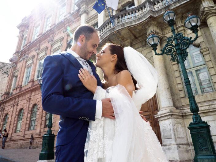 Real Wedding Castello di Ramazzano